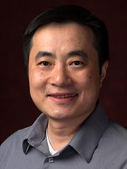 Prof. Jerry Zhu's Picture