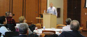 Image of speaker Andy Hirsh