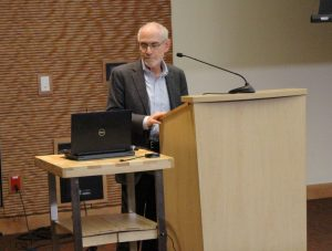 Picture of Prof. Rob Radwin